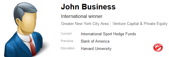 John Business Linkedin