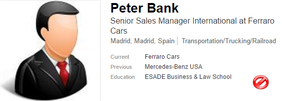 Peter Bank Linkedin